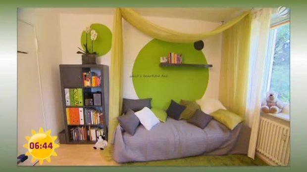 Jugendzimmer Gestalten Tipps Fur Die Umwandlung