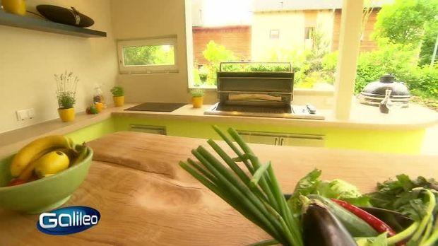 Outdoorküche Mit Kühlschrank Anleitung : Outdoor küche selber bauen anleitung sat ratgeber