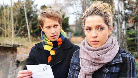 Anna Und Die Liebe Video Staffel 4 Episode 870 Unschuldig Sat 1