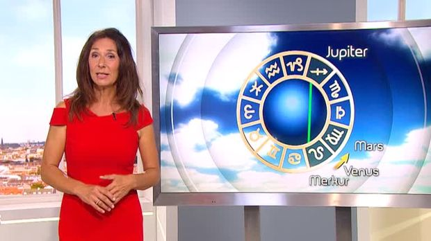 horoskop sat 1 frühstücksfernsehen heute