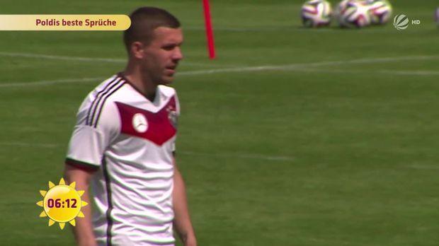 Lukas Podolski Das Waren Seine 10 Besten Sprüche
