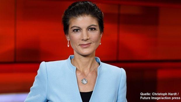 Wagenknecht sexy sahra Sahra Wagenknecht
