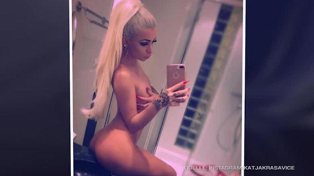 Katja krasavice nackt bild younow