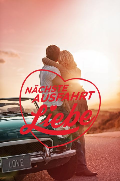 Nächste Ausfahrt Liebe - Artwork - Bildquelle: SAT.1