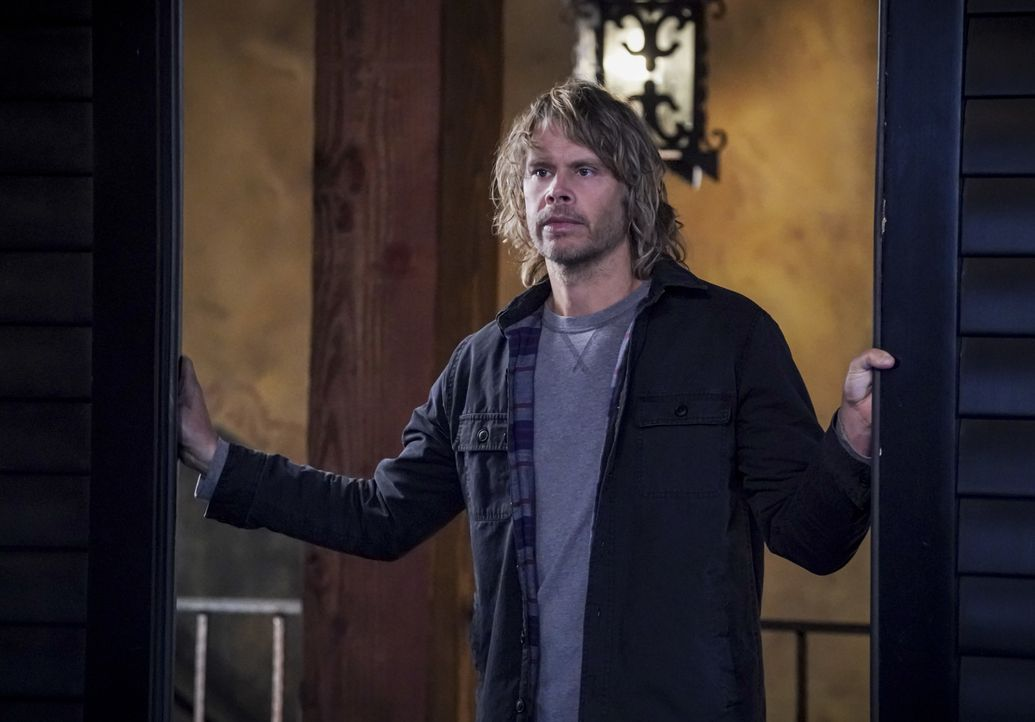 Marty Deeks (Eric Christian Olsen) - Bildquelle: Monty Brinton 2020 CBS Broadcasting, Inc. All Rights Reserved. / Monty Brinton