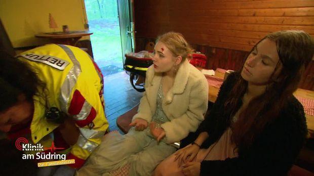 Klinik Am Südring - Die Familienhelfer - Klinik Am Südring - Die Familienhelfer - Das Schweigen Im Walde