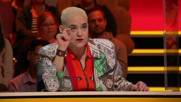 Genial Daneben - Die Comedy Arena - Genial Daneben - Die Comedy Arena - Was Ist Ein
