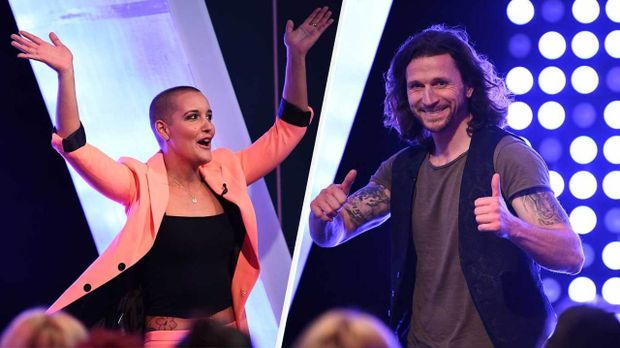 Big Brother - Big Brother - Live-show 1: Der Einzug Der Bewohner