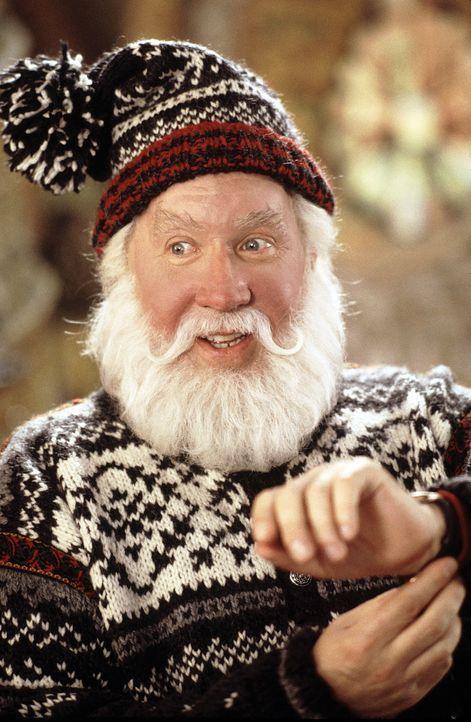 Kurz vor Weihnachten muss Santa (Tim Allen) den Nordpol verlassen, um auf der Erde nach einem geeigneten Weibe zu suchen. Zudem muss er sich um sein... - Bildquelle: Walt Disney Pictures