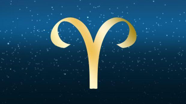 Flirt horoskop widder frau