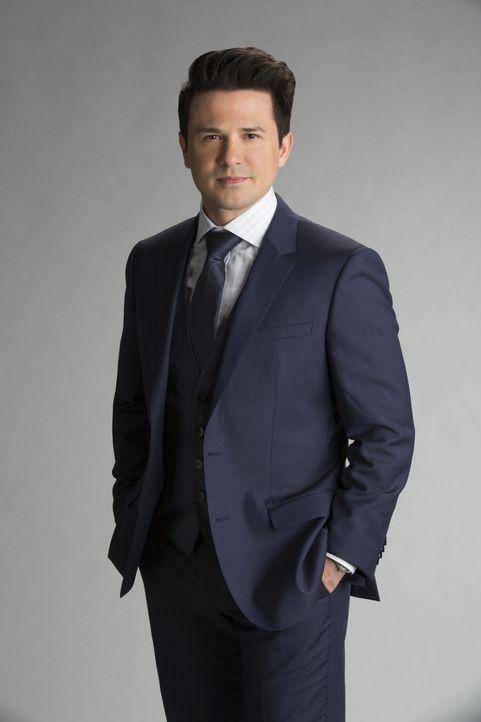 (1. Staffel) - Benny Colon (Freddy Rodriguez) ist der einzige Anwalt im Team und damit für die juristischen Strategien verantwortlich. Und auch sons... - Bildquelle: Patrick Harbron 2016 CBS Broadcasting, Inc. All Rights Reserved.