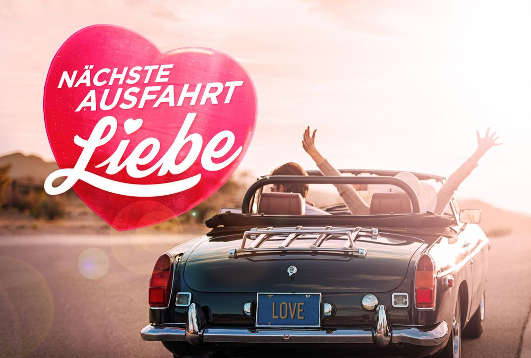 Nächste Ausfahrt Liebe - Artwork - Bildquelle: SAT.1/istockphoto