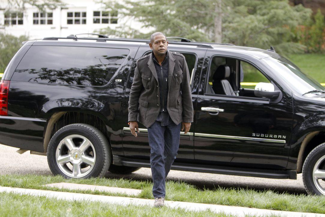 Als die achtjährige Samantha entführt wird, werden Sam (Forest Whitaker) und seine Kollegen mit den Fall vertraut gemacht. Sofort beginnen sie mit... - Bildquelle: ABC Studios