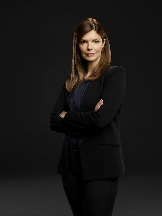 (9. Staffel) - Im Kampf gegen das Böse: Alex Blake (Jeanne Tripplehorn) ... - Bildquelle: ABC Studios