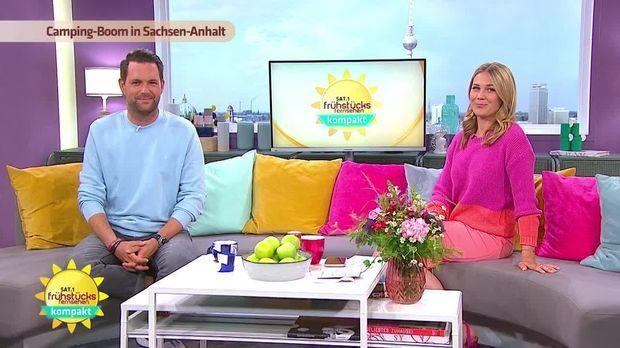 Frühstücksfernsehen - Frühstücksfernsehen - 05.06.2020: Kollektiver Kaufrausch, Beste Feindinnen Und Camping