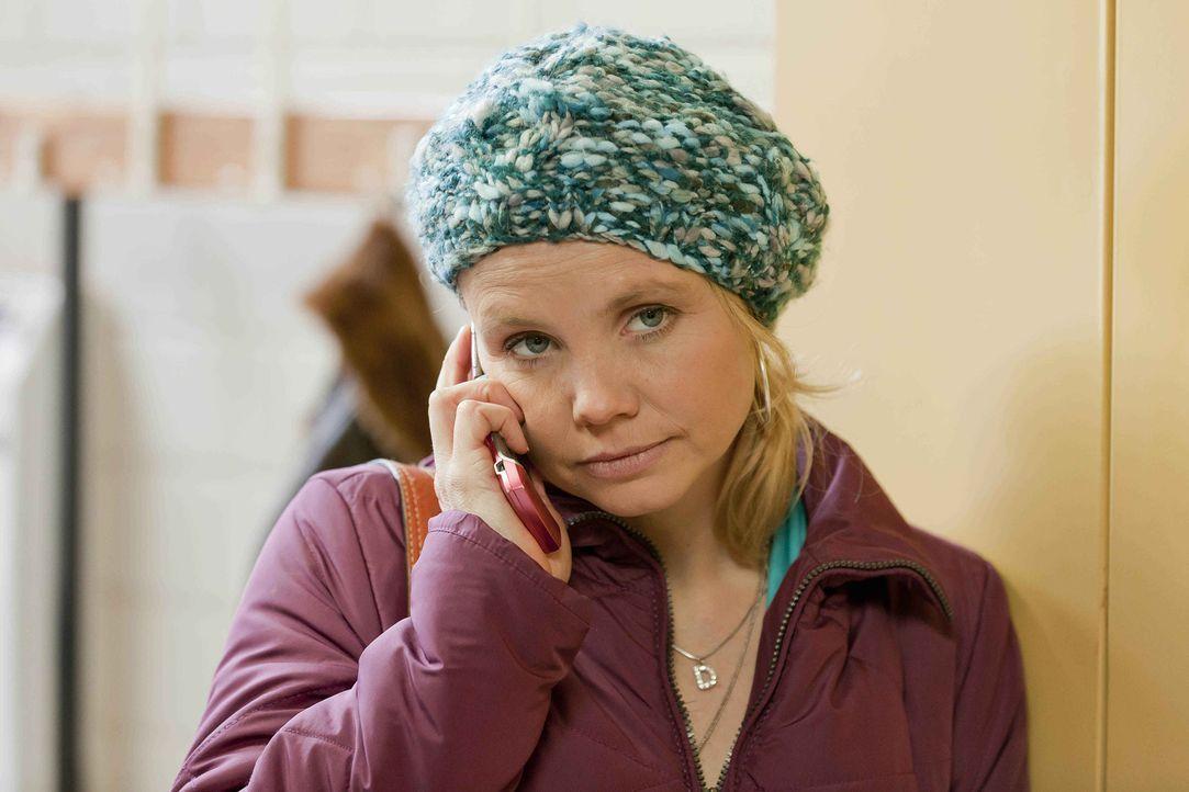 Ein Fall jagt den nächsten: Danni Lowinski (Annette Frier) ... - Bildquelle: SAT.1