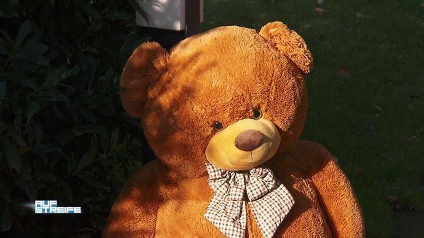 Auf Streife - Auf Streife - Teddy Der Hauptgewinn