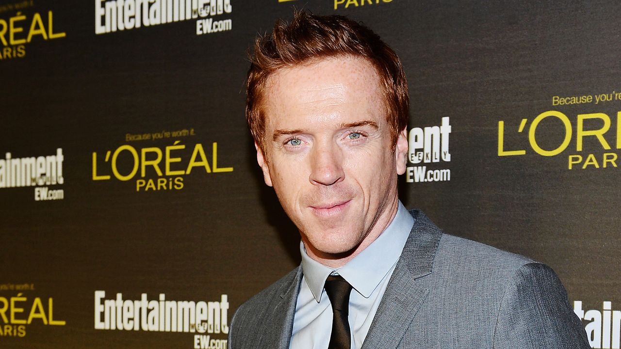 damian-lewis-12-09-21-2-getty-AFP - Bildquelle: getty-AFP