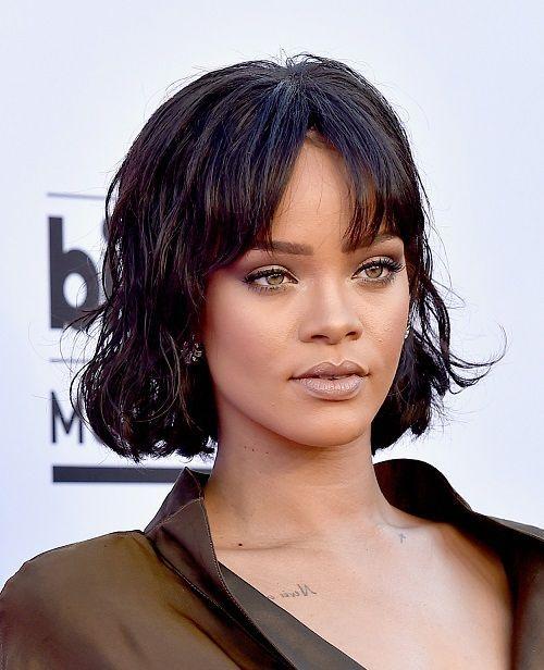 Rihanna - Bildquelle: afp: David Becker