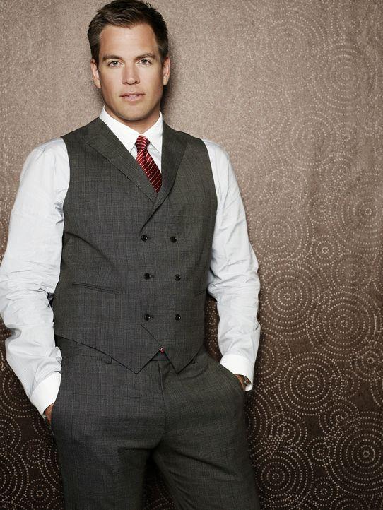 (7. Staffel) - Tony (Michael Weatherly) ist ein ausgezeichneter NCIS Agent mit einem bezeichnenden Interesse am weiblichen Geschlecht. Sobald er ein... - Bildquelle: CBS Television