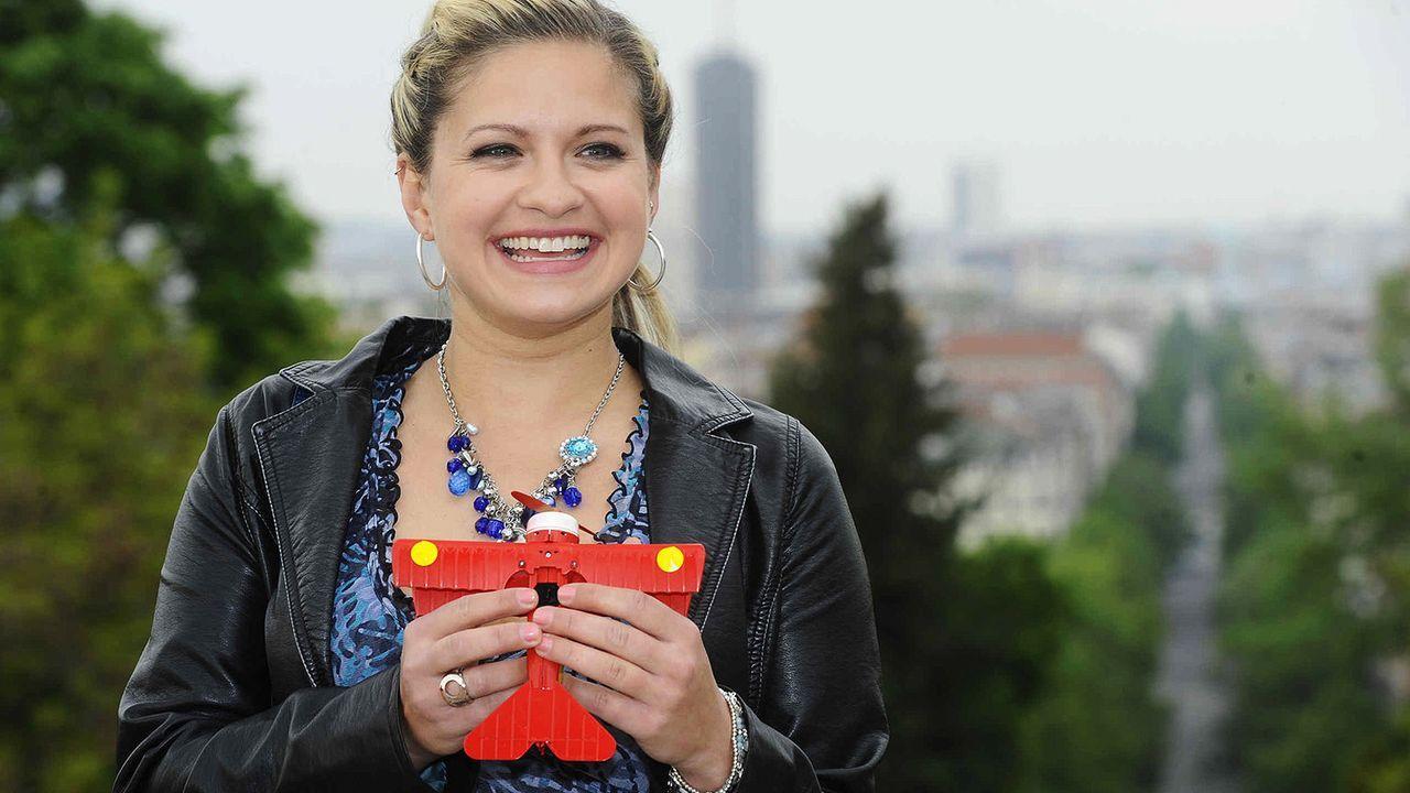 Anna-und-die-Liebe-Folge-479-03-SAT1-Oliver-Ziebe - Bildquelle: SAT.1/Oliver Ziebe