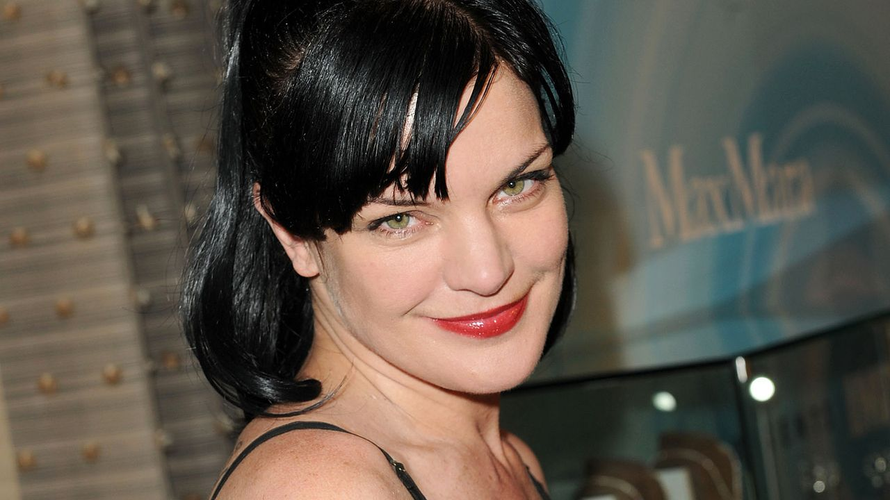 pauly-perrette-11-06-16-gruene-augen-getty-AFP - Bildquelle: getty-AFP