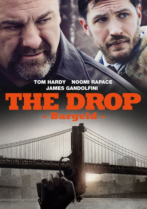 The Drop - Bargeld - Artwork - Bildquelle: 2014 Twentieth Century Fox Film Corporation. All rights reserved.