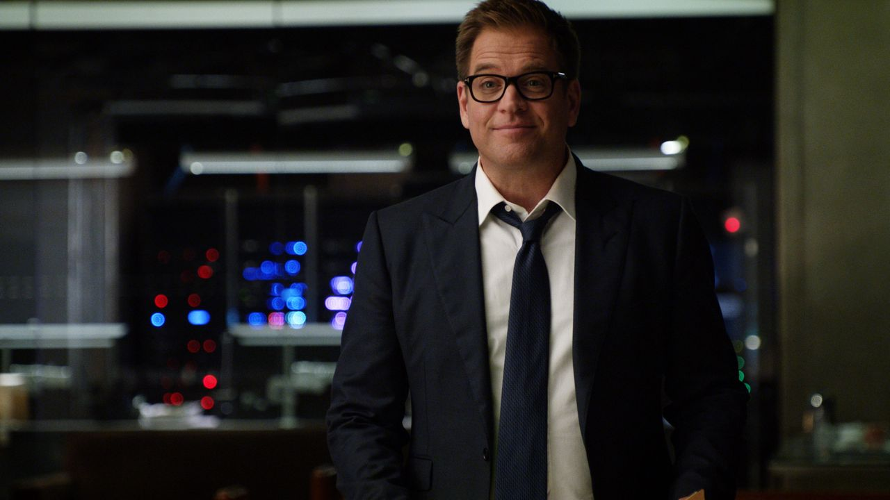 Dr. Jason Bull (Michael Weatherly) - Bildquelle: 2018 CBS Broadcasting, Inc. All Rights Reserved