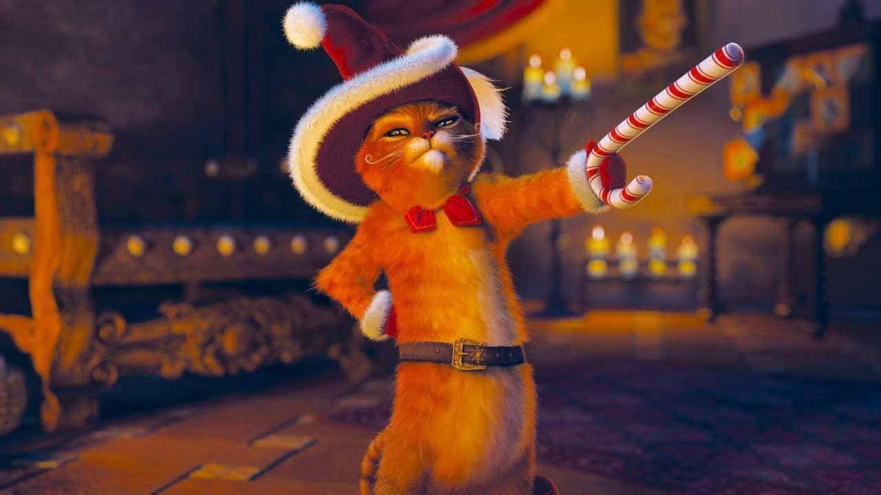 Hat so ganz eigene Vorstellungen vom Weihnachtsfest ... - Bildquelle: 2007   DreamWorks Animation LLC.  All rights reserved.