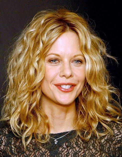 So bezaubernd sieht die Schauspielerin Meg Ryan noch im Jahr 2002 aus! Heute... - Bildquelle: dpa: Andy_Butterton