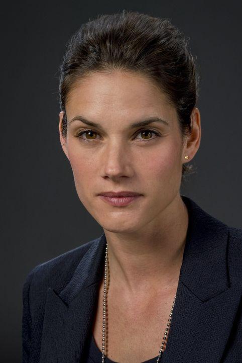 (1. Staffel) - FBI - Maggie Bell (Missy Peregrym) - Bildquelle: Michael Parmelee 2018 CBS Broadcasting, Inc. All Rights Reserved/Michael Parmelee