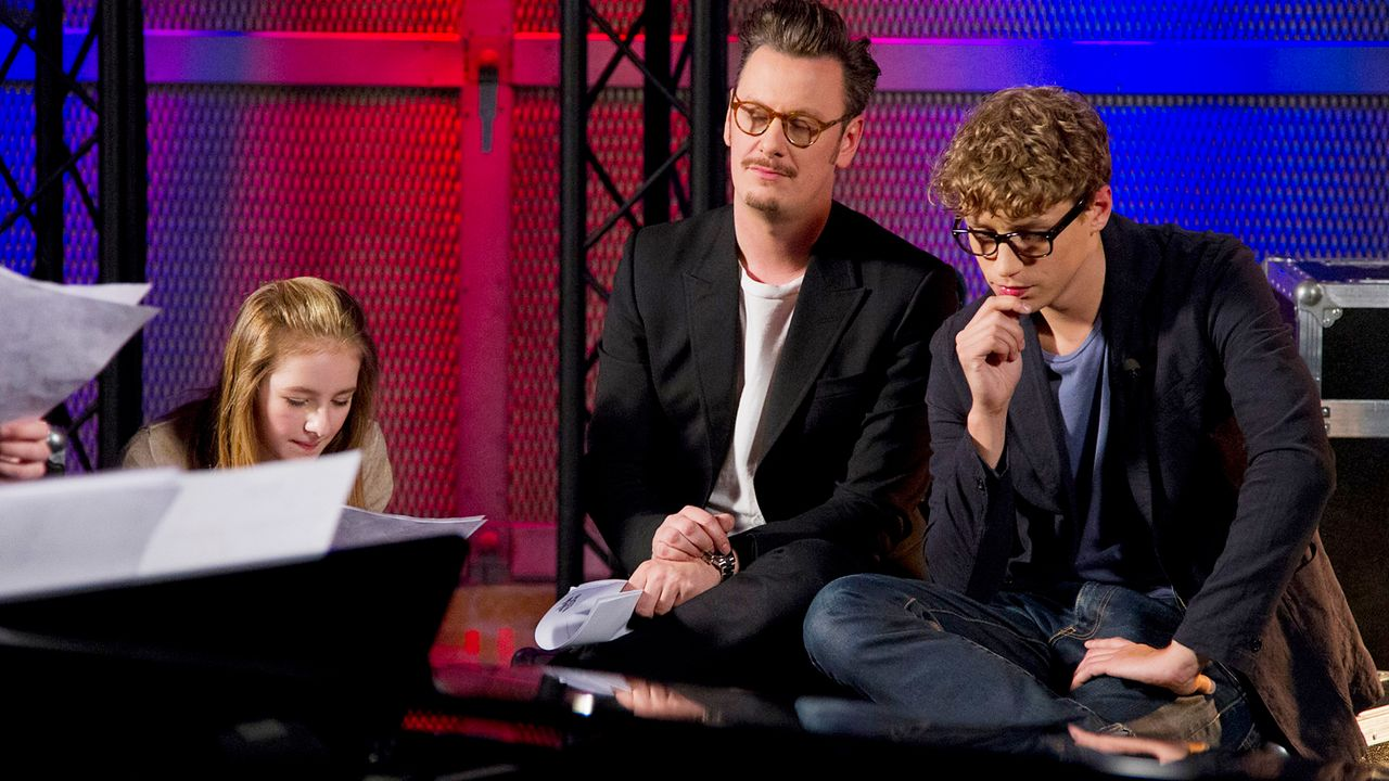The-Voice-Kids-epi04-Rita-SAT1-Richard-Huebner - Bildquelle: SAT.1/Richard Hübner