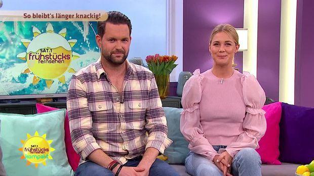 Frühstücksfernsehen - Frühstücksfernsehen - 26.02.2020: Die