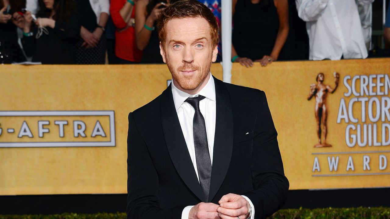Damian-Lewis-140118-getty-AFP - Bildquelle: getty-AFP