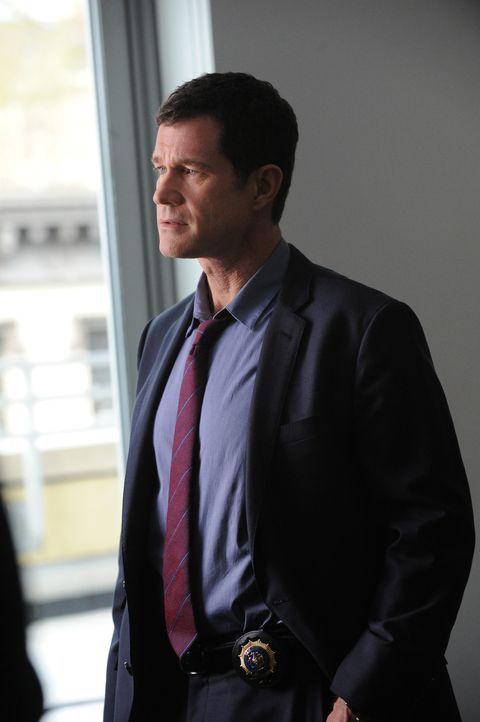Auf der Suche nach einem Mörder: Al (Dylan Walsh) ... - Bildquelle: Sony Pictures Television Inc. All Rights Reserved.