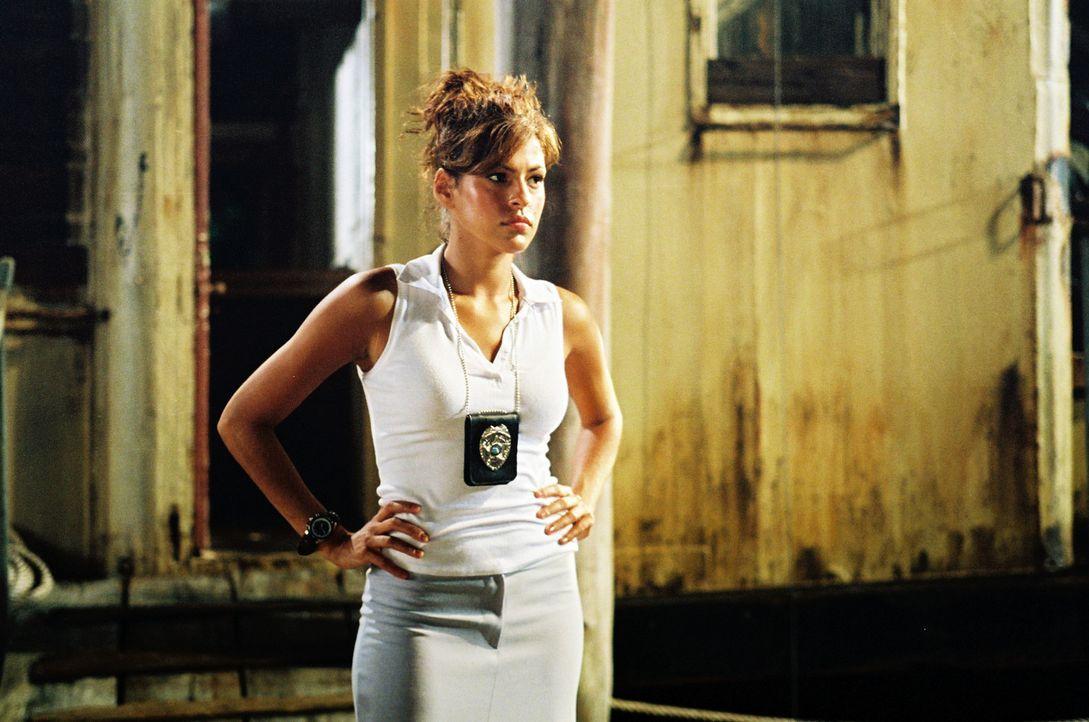 Obwohl Polizeichef Matt Whitlock noch immer seine Frau Alex (Eva Mendes) liebt, von der er getrennt lebt, stürzt er sich in eine heiße Affäre mit... - Bildquelle: Nicola Goode Metro-Goldwyn-Mayer Studios Inc. All Rights Reserved.