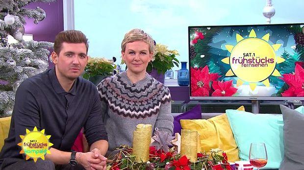 Frühstücksfernsehen - Frühstücksfernsehen - 19.12.2019: Von Paket-sicherheit Und Erzählungen Der Drag-finalistinnen