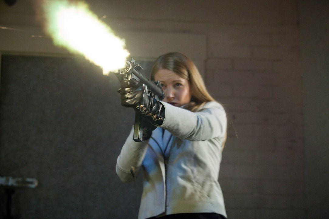 almost-human-allgemeine-bilder_19 - Bildquelle: © Warner Bros. Television