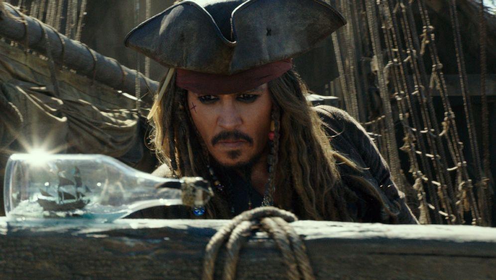 Pirates of the Caribbean: Salazars Rache - Bildquelle: Disney Enterprises, Inc. All Rights Reserved.