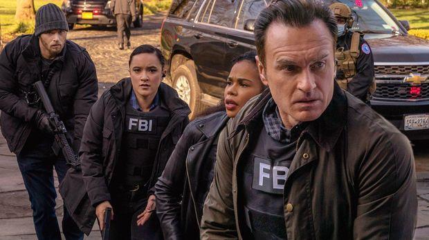 Fbi: Most Wanted - Fbi: Most Wanted - Staffel 2 Episode 4: Geheimbund