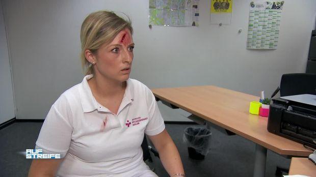 Auf Streife - Auf Streife - Pflegel-dienst