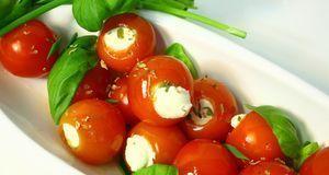 Silvesteressen_2015_12_2015_Silvestermenü vegetarisch_Bild 1_fotolia_Anna Sar...