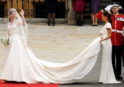 William-Kate-Einzug-Kirche-Kate-Middleton2-11-04-29-500_350_AFP - Bildquelle: AFP