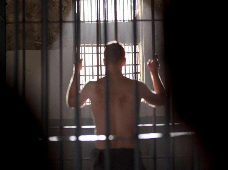 Wird geschnappt und für seine Taten zum Tode verurteilt: Brody (Damian Lewis) ... - Bildquelle: 2013 Twentieth Century Fox Film Corporation. All rights reserved.