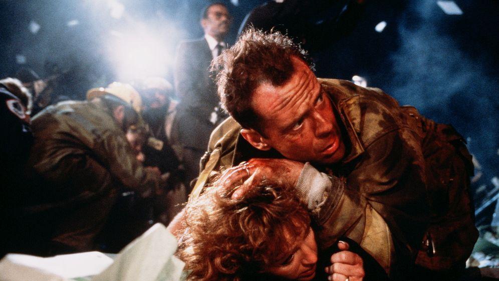 Stirb langsam - Bildquelle: 20th Century Fox