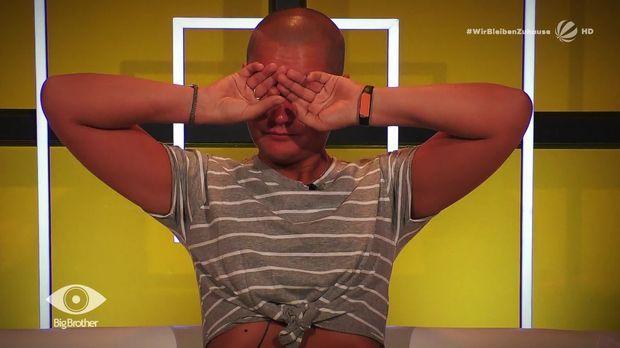 Big Brother - Big Brother - Folge 59: Harter Rückschlag Für Michelle: Wie Viel Kann Sie Noch Verkraften?