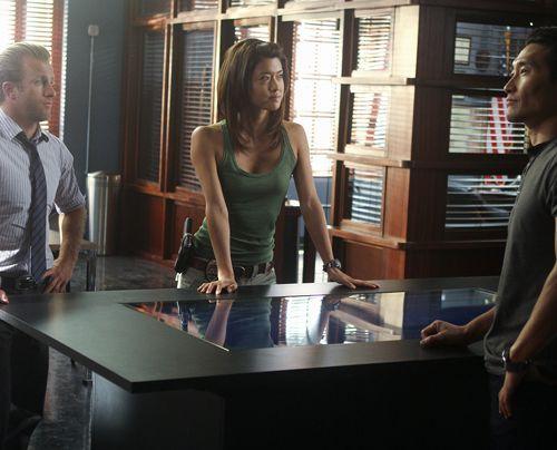 hawaii_five_O_von_helden_und_schurken_09_500_404_CBS_Studios - Bildquelle: CBS Studios