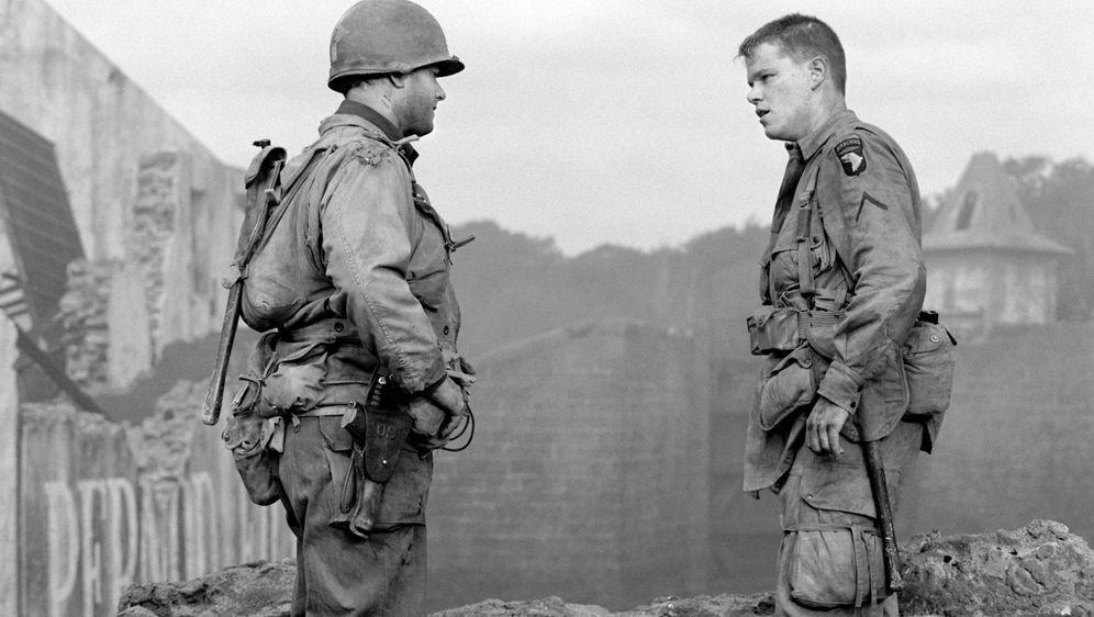 Der Soldat James Ryan - Bildquelle: United International Pictures