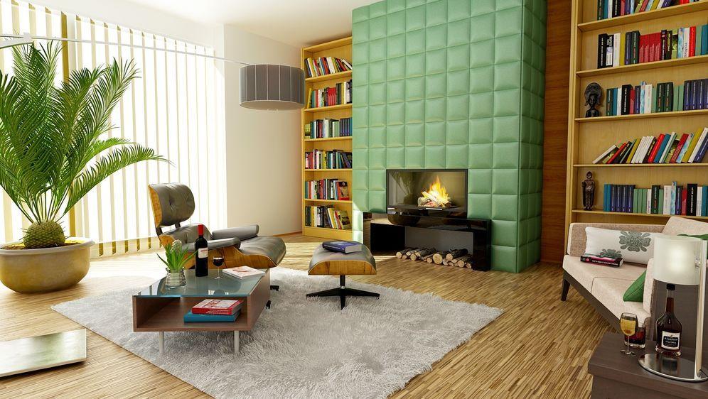 Kleine Räume Optisch Vergrößern Sat 1 Ratgeber