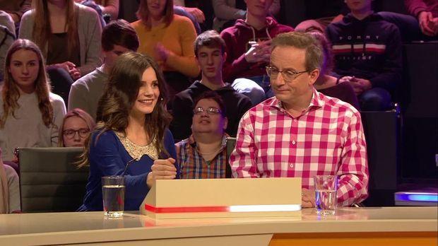 Genial Daneben - Das Quiz - Genial Daneben - Das Quiz - Markus Krebs Sorgt Für Stimmung Im Comedy-panel!